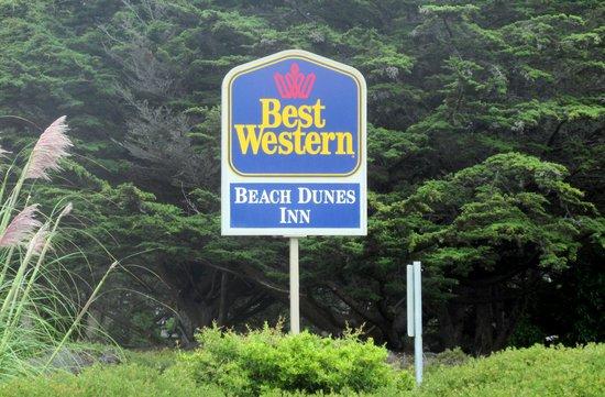 Best Western Beach Dunes Inn, Marina, Ca