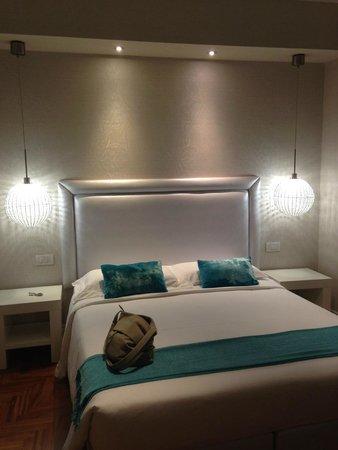 La Villetta Suite: Una camera
