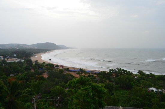 APTDC Haritha Beach Resort : View#4