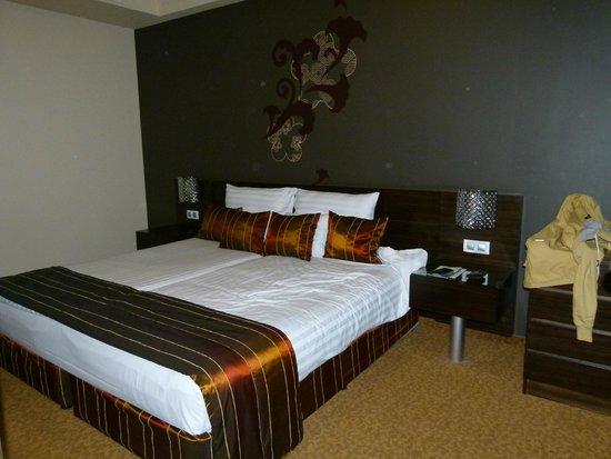 Hotel Regnum Residence: Habitación