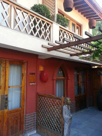 Red Wall Garden Hotel: Las mejores habitaciones