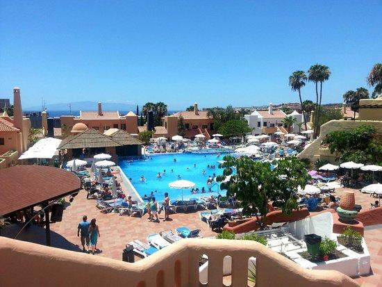 Tagoro Family & Fun Costa Adeje: piscina