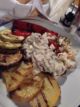 Sofia's Family Cafe-Bar-Restaurant