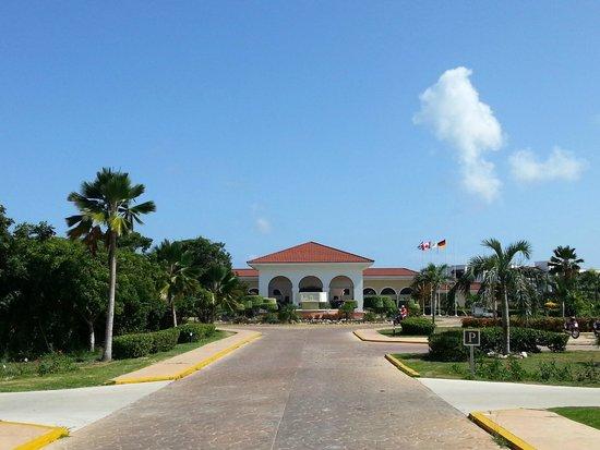 Memories Paraiso Beach Resort : hotel