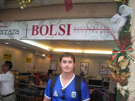 Restaurante Bolsi: BOLSI