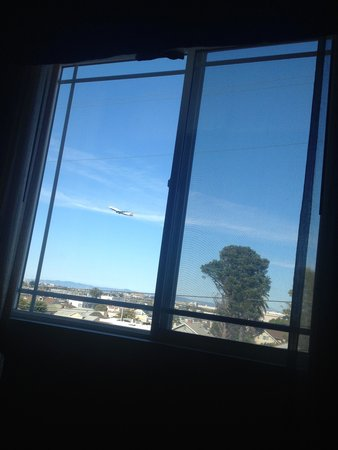 Villa Montes Hotel, an Ascend Collection Hotel: Planes From SFO