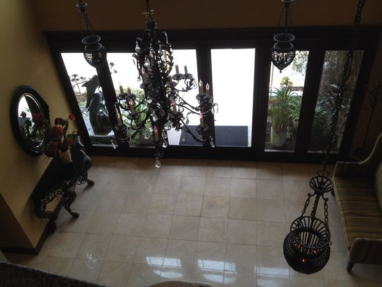 Villa Montes Hotel, an Ascend Collection Hotel: Lobby Entrance