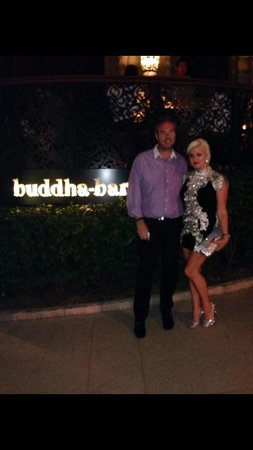 Buddha Bar: Dress to impress