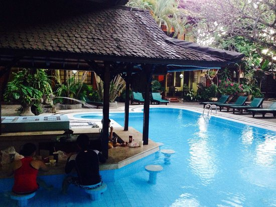 Bali Segara Hotel: Nice