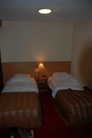 Bastion Hotel Amsterdam Amstel : Chambre 2