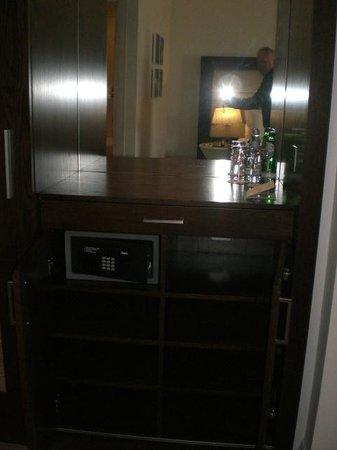 Mercure Aberdeen Caledonian Hotel: 232