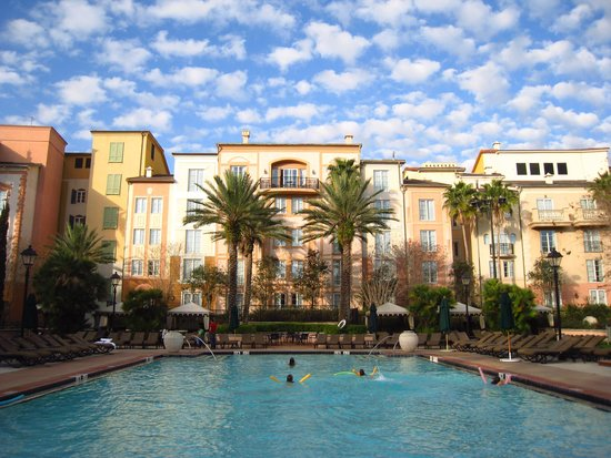fabuleux picture of loews portofino bay hotel at