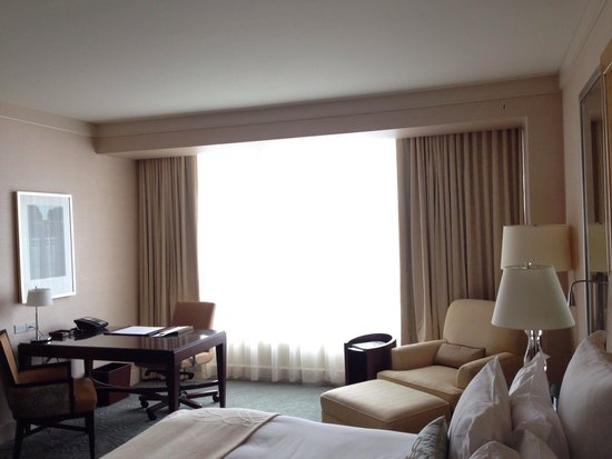 The Ritz-Carlton, Toronto: Scorcio camera