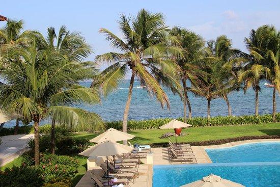 The Phoenix Resort : View