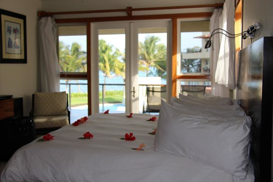 The Phoenix Resort : Our Master Suite