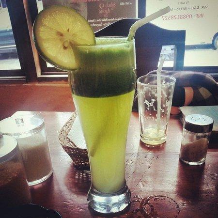 Casa Hood: Super C Bebida para deliciosaaa