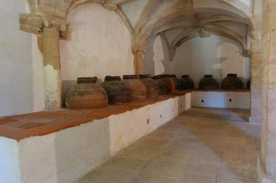 Palace of Bussaco : в одном из помещений
