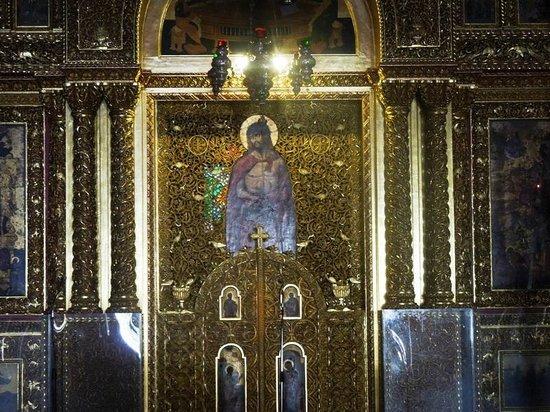 Agios Dionisios (St.Denis) Church: Agios Dionisios