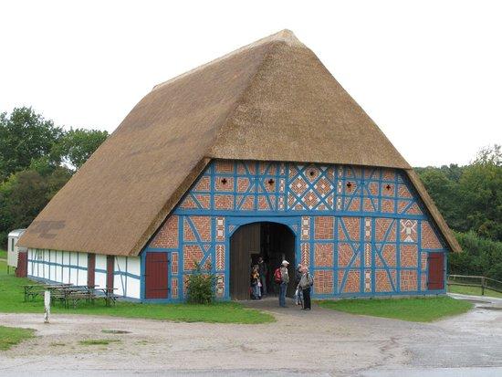 Schleswig-Holstein Open Air Museum: Freilichtmuseum Molfsee