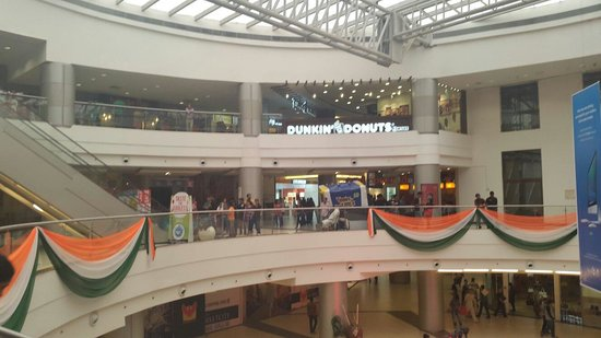 0796ebbdb3f Phoenix mall..kurla - Picture of Phoenix Marketcity