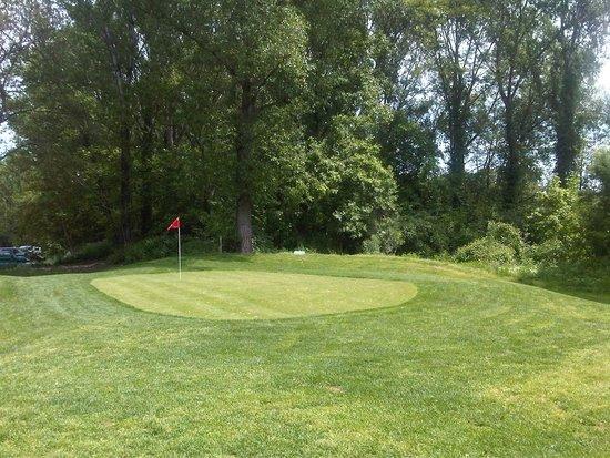 Golf Club Ales Ribaute