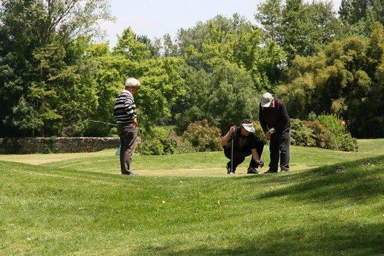 Golf Club Alès Ribaute