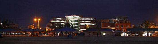 Hotel El Marques Picture
