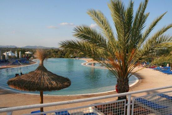 Club Marmara Del Mar : piscine