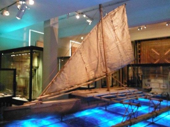 Musée du mémorial de guerre d'Auckland : Museo de Auckland