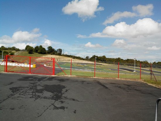 Formula Kart Speedway