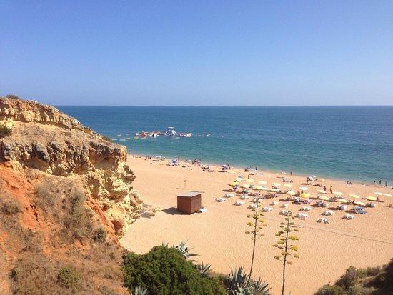 Hotel Alisios: hotel to beach