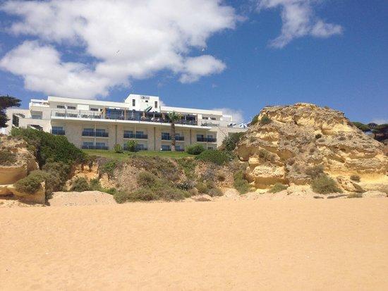 Hotel Alisios: hotel
