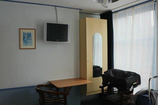 Hotel Amadeus: Room 20