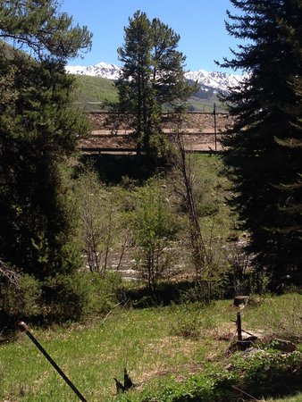 Manor Vail Lodge: View