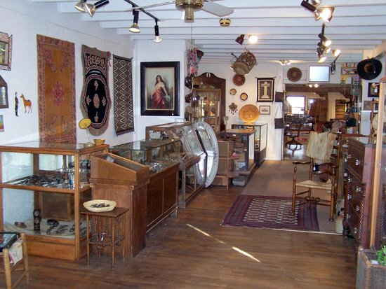 Old Town Antiques