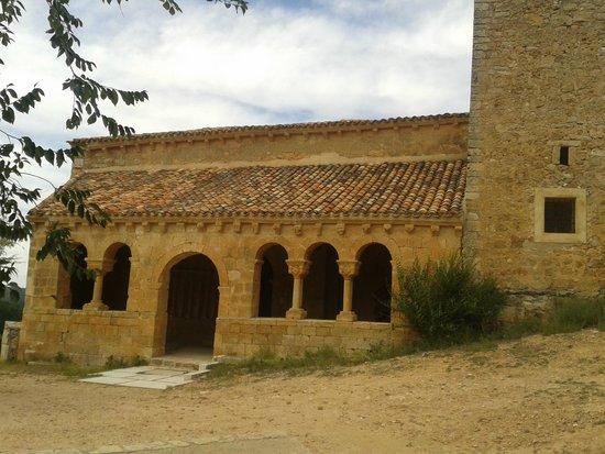 San Martin de Finojosa