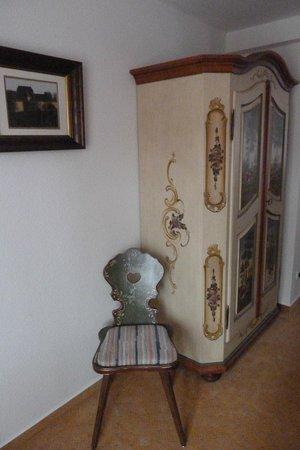 Tilman Riemenschneider Hotel: Room 107252122