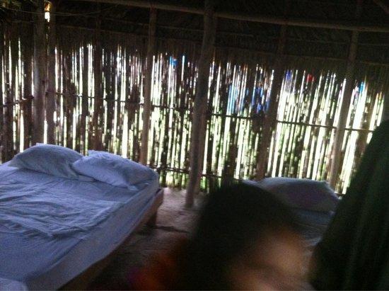 Cabañas Naranjo Chico: Notre cabane