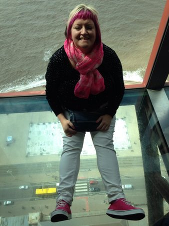 The Blackpool Tower: Fab experience