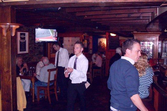 Murphy's Bar : Murphy's Restaurant