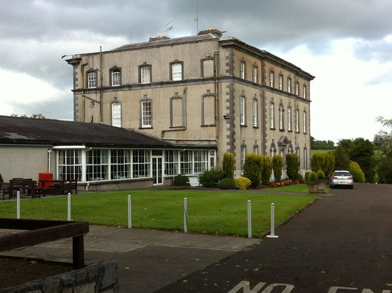 Dundrum House Hotel, Golf and Leisure Resort: Dundrum Hotel
