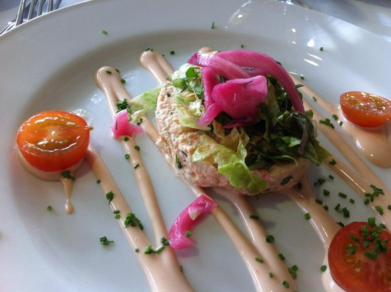Dundrum House Hotel, Golf and Leisure Resort: Starter