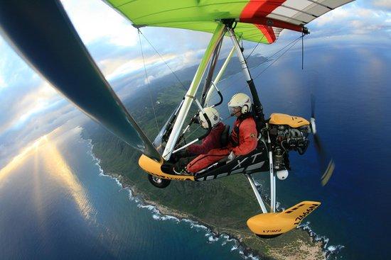 Paradise Air: Look at this view!!!!