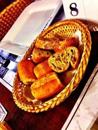 Gardel Parrilada Y Pasta