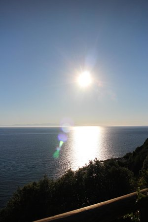Da Angiolina : View