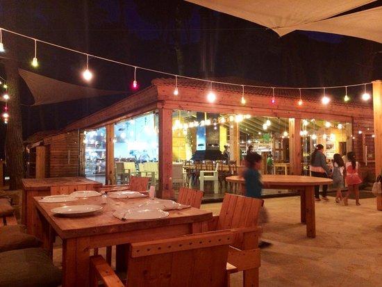 """La Maison de la Foret: """"Tawlet Bkassine"""" Restaurant at La Maison de la Forêt"""