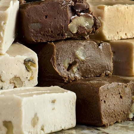 Bear Creek Gifts And Bear Creek Fudge Factory