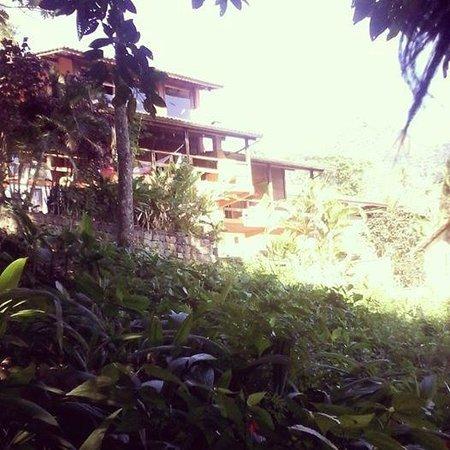 Pousada Tagomago Beach Lodge: Paraíso