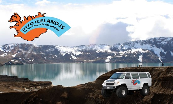 Into Iceland - Day Tours
