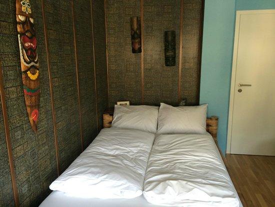 Die Wohngemeinschaft Hostel: Room